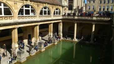 Bath, U.K.