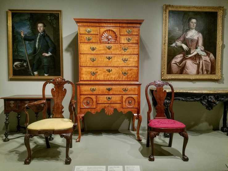 Philadelphia Museum Of Art The Humble Fabulist